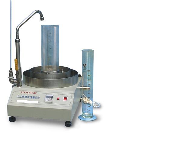 TJSS-1型土工布透水性测定仪(国标恒水头法))