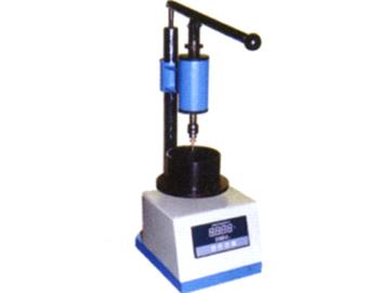 SN-100型数显砂浆凝结时间测定仪