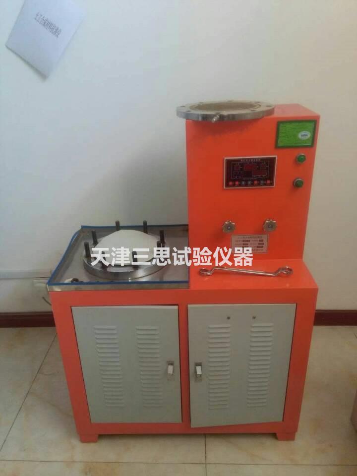 TJSS-6A型土工合成材料耐静水压测定仪